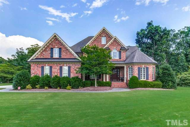 28 Wild Wing Court, Clayton, NC 27520 (#2399371) :: The Perry Group
