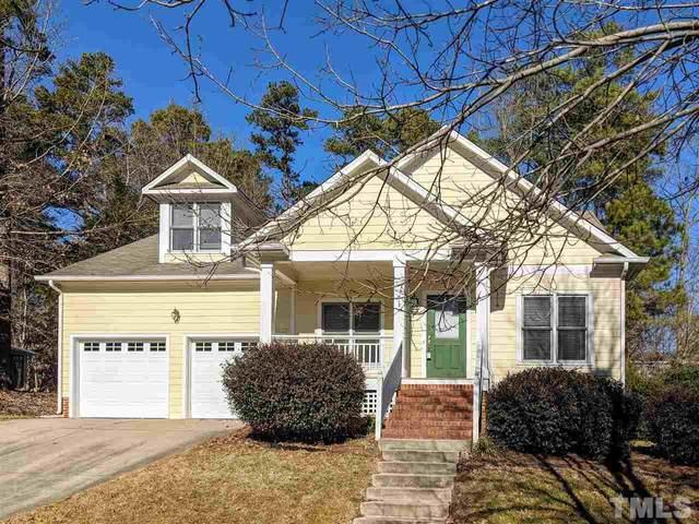 1609 Farmington Grove Drive, Raleigh, NC 27614 (#2399372) :: The Jim Allen Group