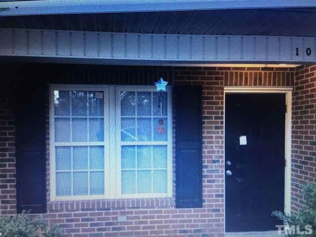 104 Hill Avenue, Sanford, NC 27330 (#2399373) :: The Jim Allen Group