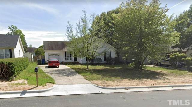 2209 Maybrook Drive, Raleigh, NC 27610 (#2399384) :: The Jim Allen Group