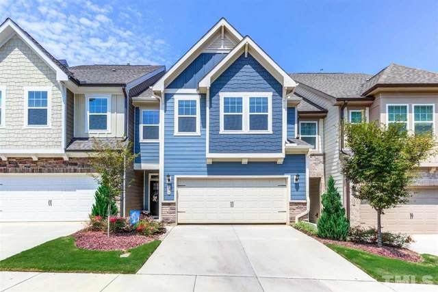 709 Newlyn Drive, Raleigh, NC 27606 (#2399385) :: The Jim Allen Group