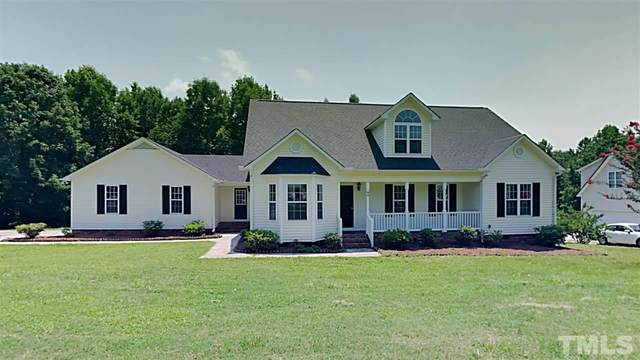 85 Falling Creek Court, Clayton, NC 27520 (#2399402) :: The Perry Group