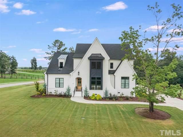 17 Stella Court, Clayton, NC 27527 (#2399409) :: Triangle Top Choice Realty, LLC