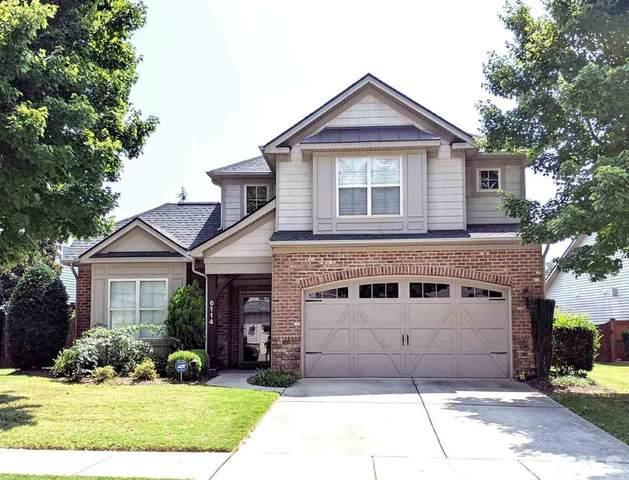 6114 Leesburg Lane, Raleigh, NC 27617 (#2399424) :: The Jim Allen Group