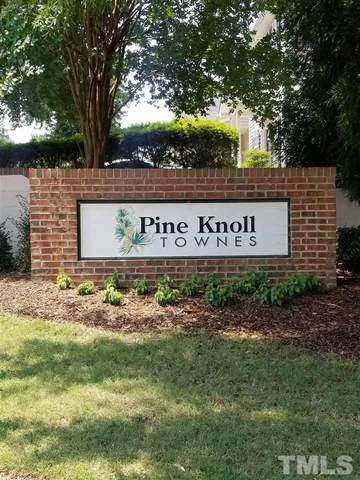 3528 Londonville Lane, Raleigh, NC 27604 (#2399431) :: The Jim Allen Group