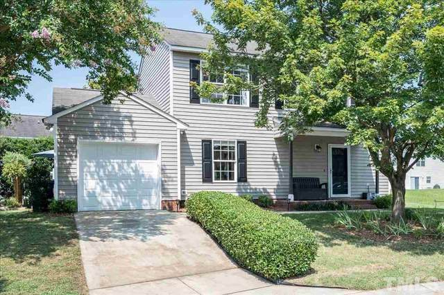 1504 Clover Ridge Court, Raleigh, NC 27610 (#2399435) :: The Perry Group