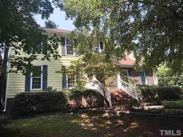 2000 Cayuga Place, Raleigh, NC 27612 (#2399461) :: Kim Mann Team