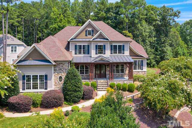 1104 Ladowick Lane, Wake Forest, NC 27587 (MLS #2399473) :: On Point Realty