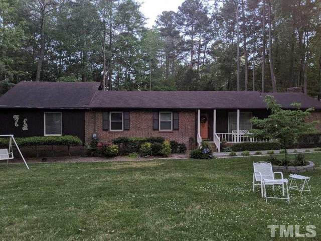 7712 Wakebrook Drive, Raleigh, NC 27616 (#2399477) :: Kim Mann Team
