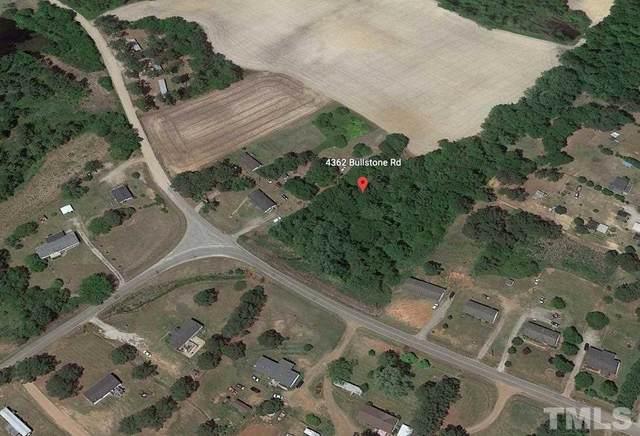 4362 Bullstone Road, Bailey, NC 27807 (#2399505) :: The Jim Allen Group