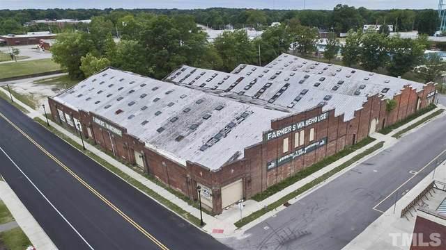 300 Goldsboro Street, Wilson, NC 27893 (#2399508) :: Choice Residential Real Estate