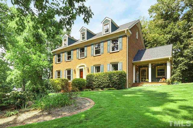 139 Castlewood Drive, Cary, NC 27511 (#2399519) :: M&J Realty Group