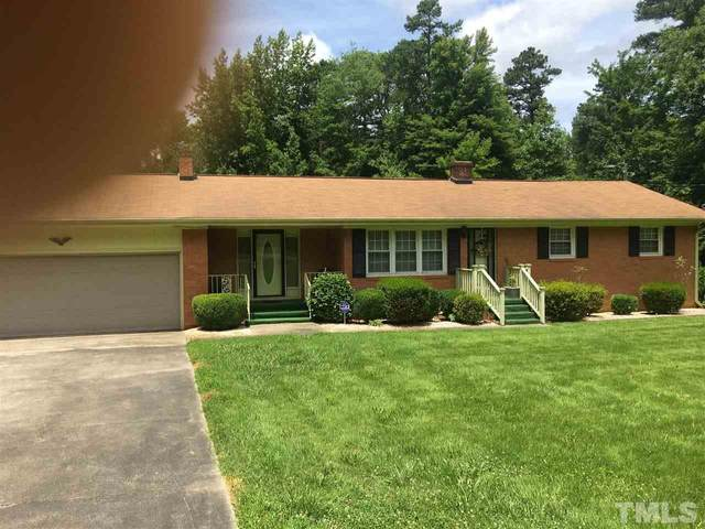 610 N Frazier Road, Mebane, NC 27302 (#2399522) :: The Perry Group