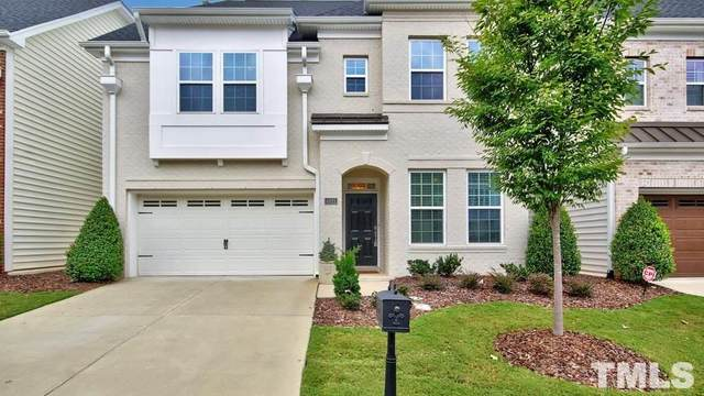 4021 Periwinkle Blue Drive, Raleigh, NC 27612 (#2399526) :: The Jim Allen Group