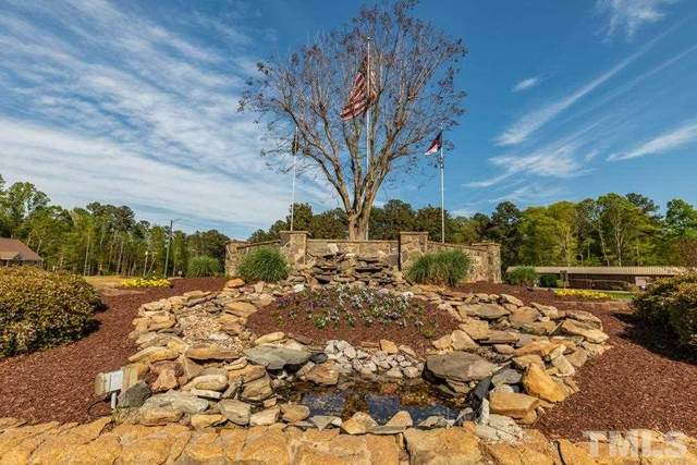 160-163 Shaman Drive, Louisburg, NC 27549 (#2399534) :: The Jim Allen Group