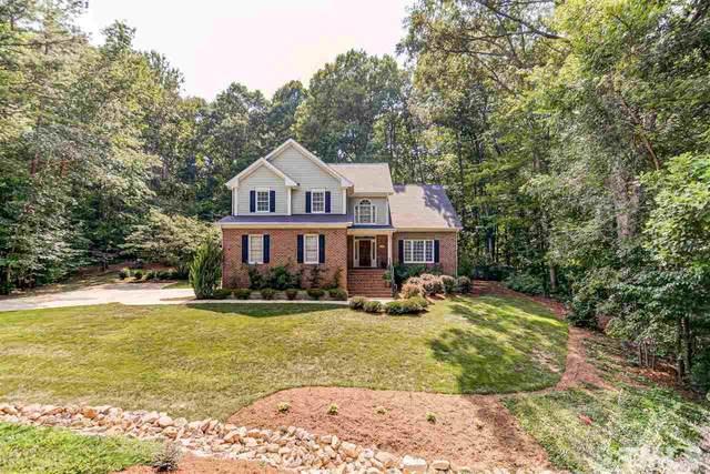 1413 Kinsdale Drive, Raleigh, NC 27615 (#2399540) :: Triangle Top Choice Realty, LLC