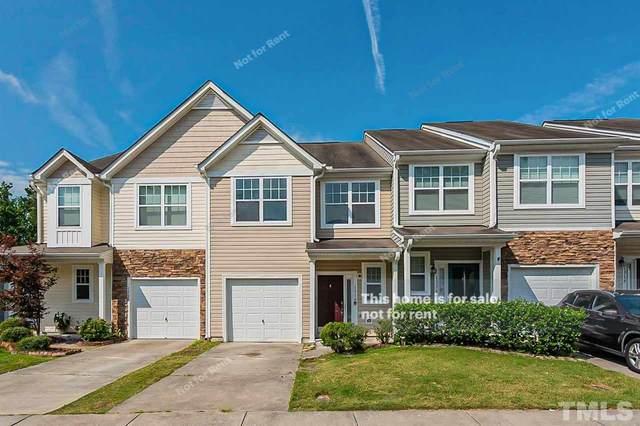 1318 Stone Manor Drive, Raleigh, NC 27610 (#2399548) :: Triangle Top Choice Realty, LLC