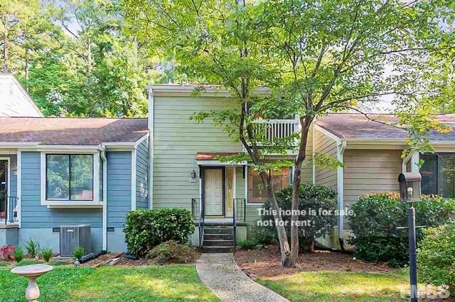837 Green Ridge Drive, Raleigh, NC 27609 (#2399554) :: The Jim Allen Group