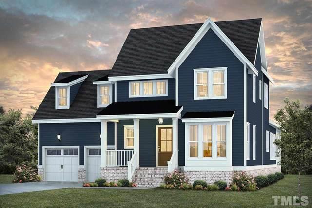 1026 Bradburn Drive, Durham, NC 27713 (MLS #2399561) :: On Point Realty