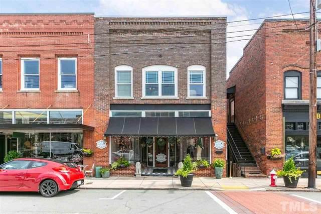 120 W Clay Street, Mebane, NC 27302 (#2399572) :: Raleigh Cary Realty