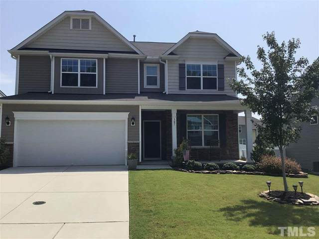 187 Flowers Crest Way, Clayton, NC 27527 (#2399586) :: The Perry Group