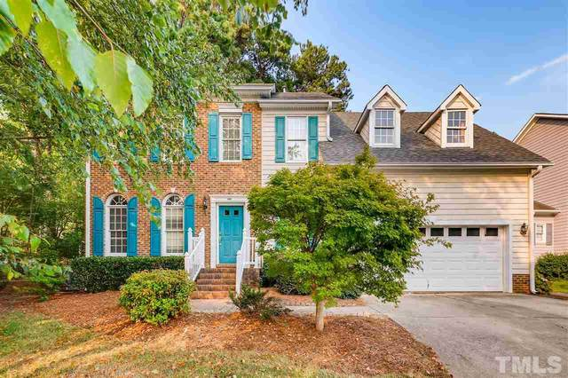 5901 Eaglesfield Drive, Raleigh, NC 27613 (#2399599) :: The Jim Allen Group