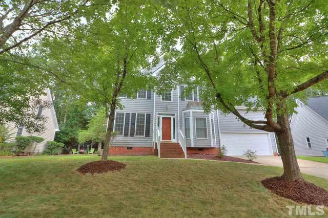 109 Whitlock Lane, Cary, NC 27513 (#2399610) :: The Perry Group