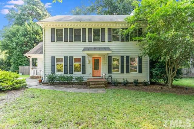 6500 Valley Estates Drive, Raleigh, NC 27612 (#2399625) :: The Perry Group