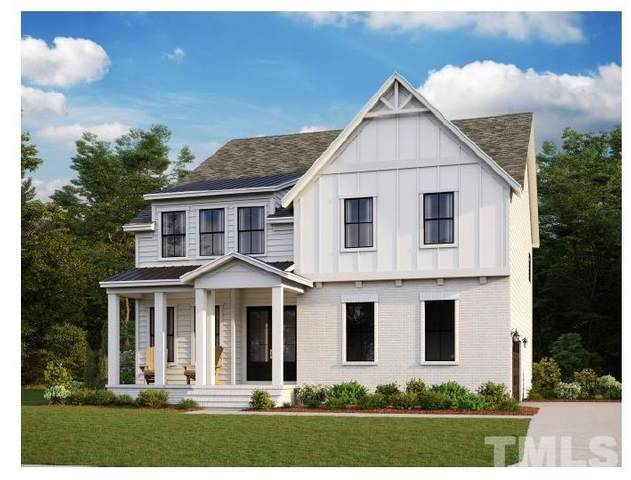 23 Cloudview Court Lot 153, Pittsboro, NC 27312 (#2399632) :: The Perry Group