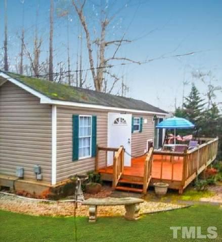 116 Tishomingo Drive, Louisburg, NC 27549 (#2399633) :: The Jim Allen Group