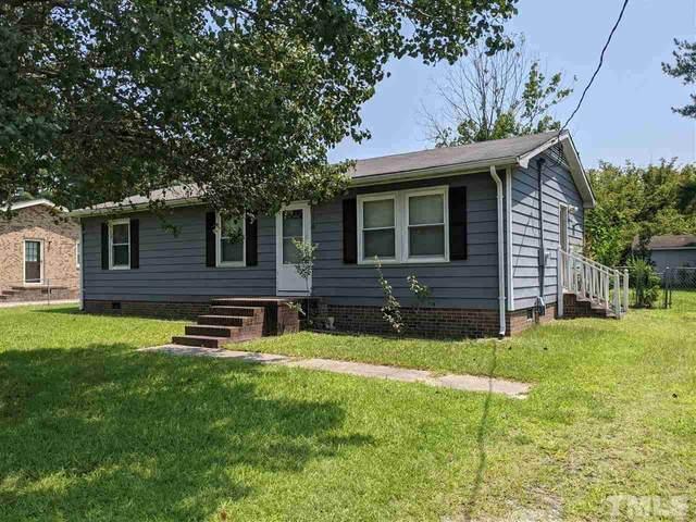 114 Arrowwood Drive, Nashville, NC 27856 (#2399654) :: The Jim Allen Group
