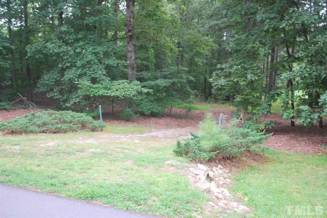 Fox Hollow Drive, Clayton, NC 27527 (#2399655) :: The Perry Group