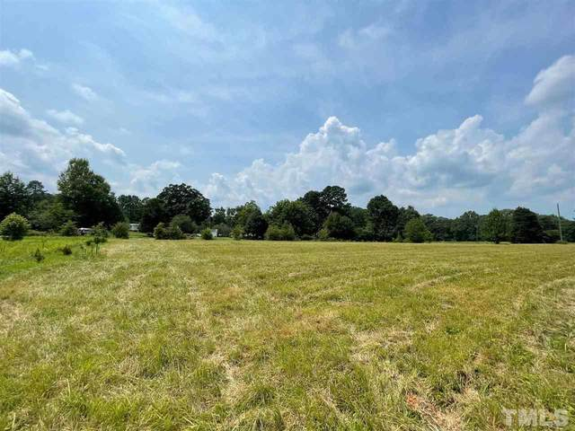 Major Lee Road, Pittsboro, NC 27312 (#2399656) :: The Perry Group