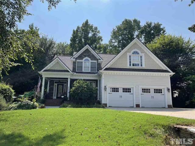 404 Mantle Drive, Clayton, NC 27527 (#2399665) :: Choice Residential Real Estate