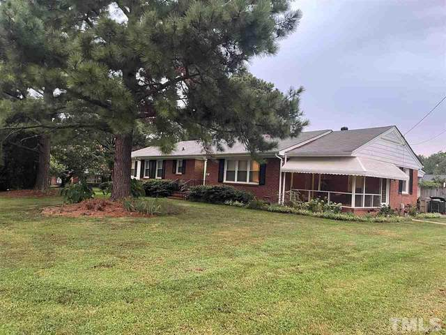 916 Forest Drive, Garner, NC 27529 (#2399668) :: Choice Residential Real Estate