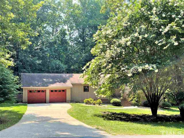 9413 Springdale Drive, Raleigh, NC 27613 (#2399672) :: Choice Residential Real Estate