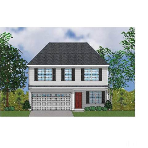 1109 Sumter Point Way Lot 443, Knightdale, NC 27545 (#2399678) :: The Jim Allen Group