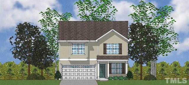 1104 Sumter Point Way Lot 434, Knightdale, NC 27545 (#2399679) :: The Jim Allen Group