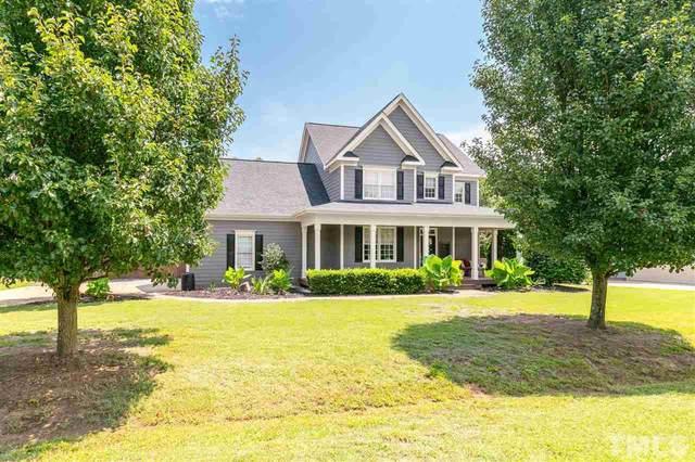 4769 Swordfish Drive, Raleigh, NC 27603 (#2399680) :: The Jim Allen Group