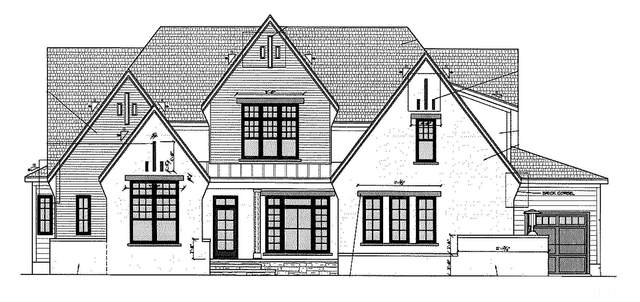7712 Dover Hills Drive, Wake Forest, NC 27587 (#2399686) :: The Jim Allen Group