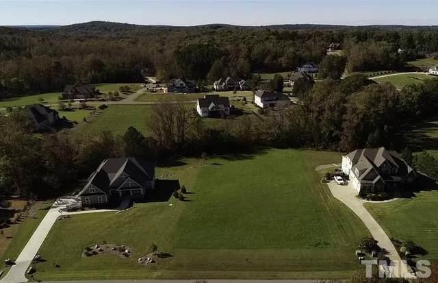 126 Harvest Lane, Pittsboro, NC 27312 (#2399689) :: The Jim Allen Group