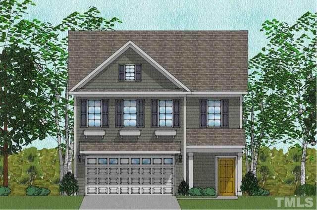 450 Hawksbill Drive, Franklinton, NC 27525 (#2399706) :: The Jim Allen Group