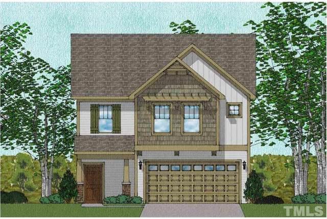 415 Hawksbill Drive, Franklinton, NC 27525 (#2399709) :: The Jim Allen Group