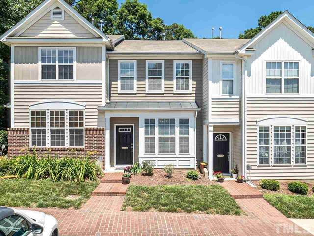 5334 Crescentview Parkway, Raleigh, NC 27606 (#2399711) :: The Perry Group
