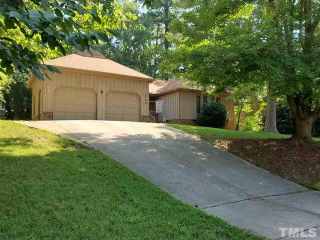 2100 Hamrick Drive, Raleigh, NC 27615 (#2399721) :: The Jim Allen Group