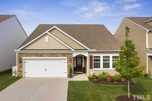 102 Relict Drive, Clayton, NC 27527 (#2399722) :: The Jim Allen Group
