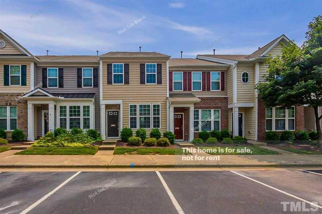 814 Cupola Drive, Raleigh, NC 27603 (#2399726) :: The Perry Group