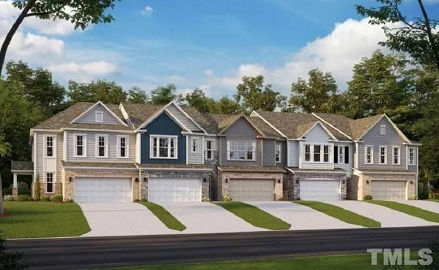403 Kephart Way, Holly Springs, NC 27540 (#2399728) :: M&J Realty Group