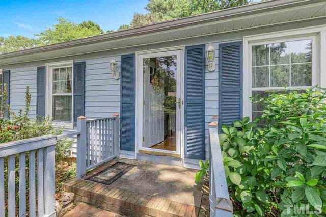407 S Montreal Court, Cary, NC 27511 (#2399738) :: The Perry Group