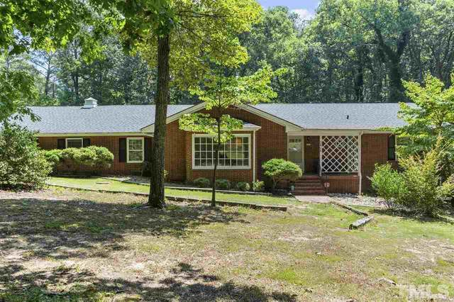 2406 Piedmont Drive, Sanford, NC 27330 (#2399739) :: The Perry Group